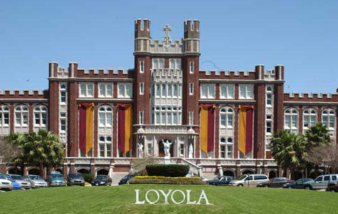 Editorial: For a greater Loyola