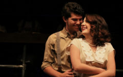 Gallery: These Shining Lives undergoes tech week