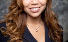 Loyola names Lesli Harris as first ever chief of staff