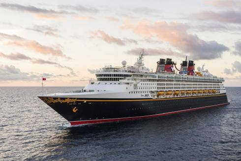 Disney announces cruises to base out of New Orleans in 2020