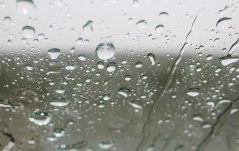 Poetry: Rain
