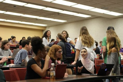 Campus Climate Survey results to be released