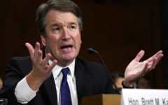 Sexual assault takes center stage on Supreme Court