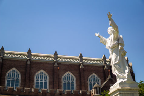 Archdiocese of New Orleans releases clergy report regarding sex abuse