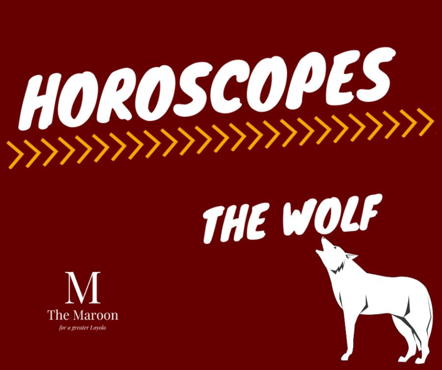 Horoscopes before Thanksgiving break
