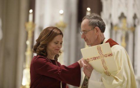 Gallery: President celebrates Missioning Mass