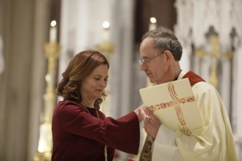 Tania Tetlow to become Loyola's first non-Jesuit president