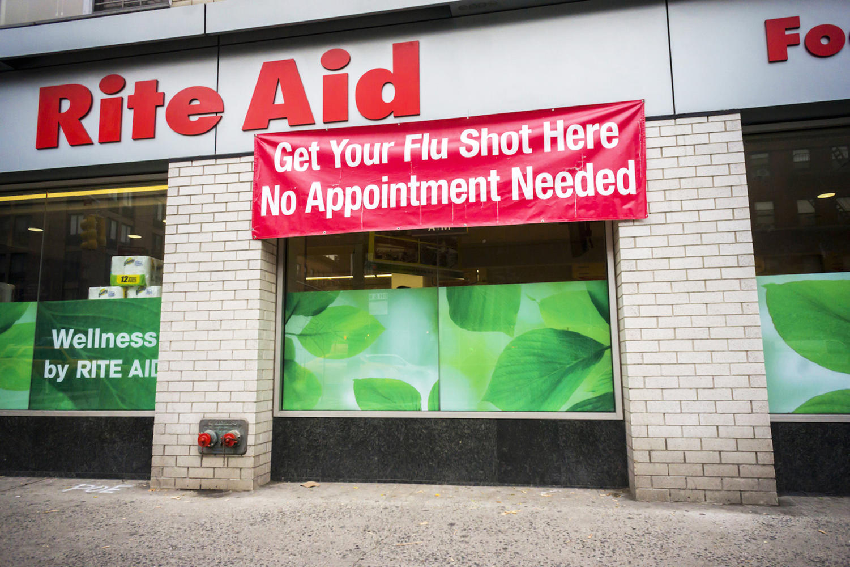 It's flu-shot season again. (Richard B. Levine/Levine Roberts/Newscom/Zuma Press/TNS)