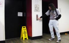 Oct. 24, 1997: Broken elevators raise tempers rather than people