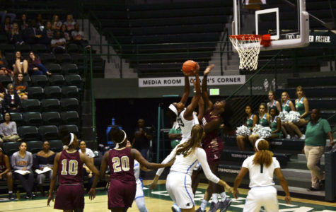 Loyola clashes with Tulane at the Battle of Freret