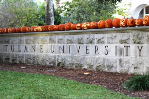 Tulane receives complaint alleging its Newcomb College Institute discriminates against men