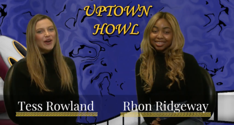 The Uptown Howl Season 3 – Episode 2