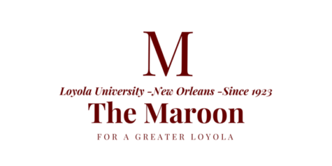 Opinion: Sidney's three tips for Loyola students