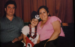 Opinion: I am proud to be the daughter of immigrants