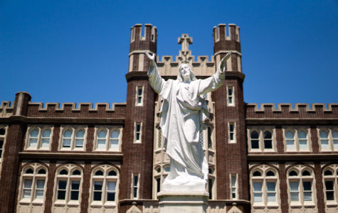 BREAKING: Loyola put under financial probation for fiscal year 2019