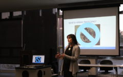 Human trafficking forum fights social misconceptions