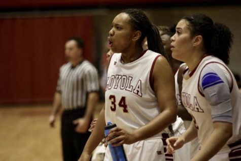 Women's team secures 30-point win versus William Carey