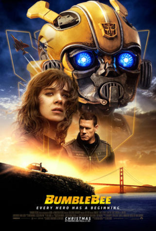 Review: 'Bumblebee' transforms the franchise