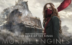 Review: 'Mortal Engines' is running on fumes