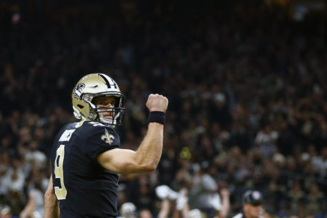 Bye Eagles Bye: The New Orleans Saints are on to the next one