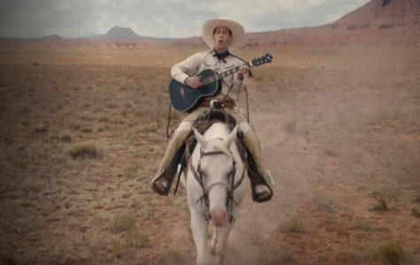 Review: 'The Ballad of Buster Scruggs' is a Wild West masterpiece
