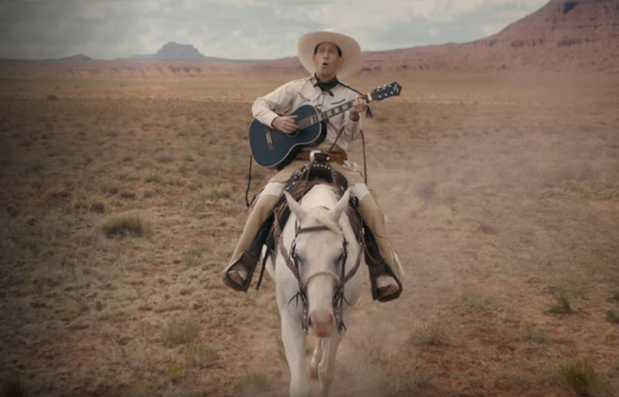 Screenshot+of+Netflix%27s+%22The+Ballad+of+Buster+Scruggs%22+home+page.+Courtesy+of+Netflix