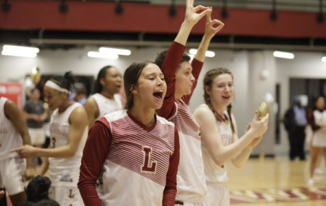 Loyola blows out Blue Mountain College in final home game of 2019