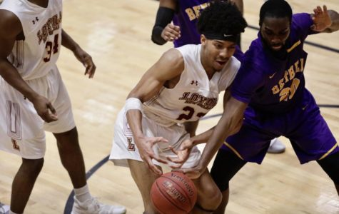 Bethel steals Loyola's Homecoming victory