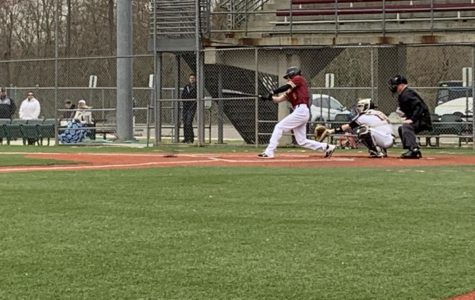 Loyola baseball wins three-straight to open the 2019 season