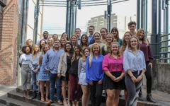 Donnelley Center takes home 3 advertising awards