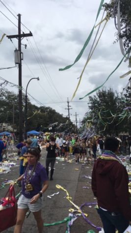 Editorial: End Loyola's Mardi Gras gender rule
