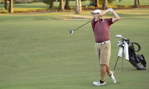 Loyola to introduce golf team