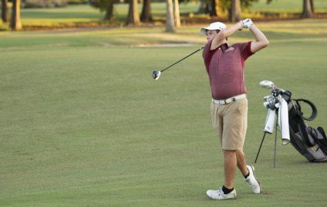 Golf teams start spring season strong