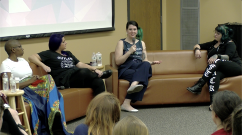 Wolf Pack for Life talks diversity in the Pro-Life movement