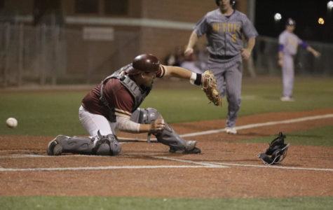 Loyola drops home series versus Bethel
