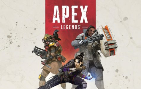 Review: 'Apex Legends' is the new champion of battle royales