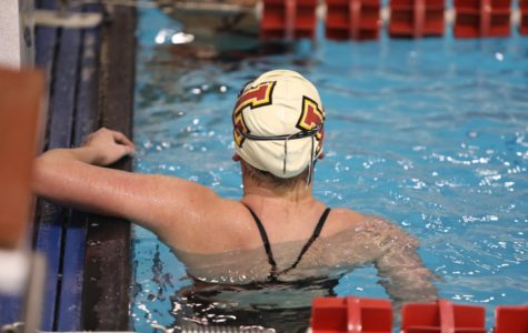 Loyola makes a huge splash at nationals