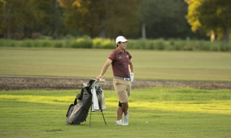 Loyola Golf Coach resigns