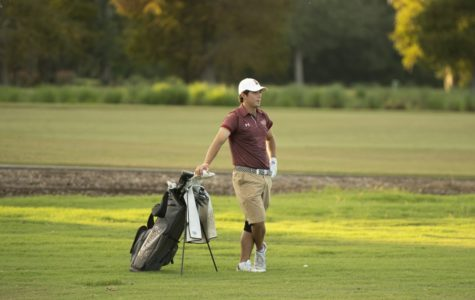 Wolf Pack golfers sweep Player of the Week awards