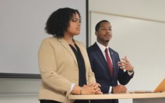 SGA elections consist of system changes, few candidates