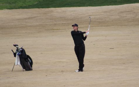 Ashley Rogers wins her first golf tournament