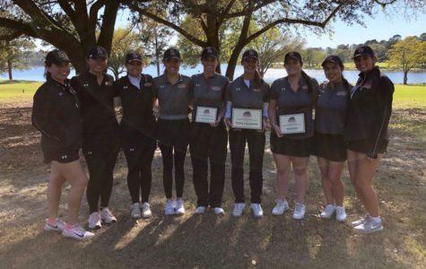 Golf teams take top crowns at Wolf Pack Invitational