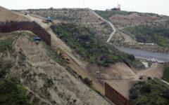 The ongoing border wall saga lacks resolution