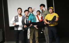 Male pageant questions Asian stereotypes