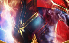 Review: 'Captain Marvel' prepares for Marvel's future