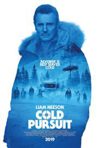 Review: 'Cold Pursuit' doesn't leave audiences to freeze