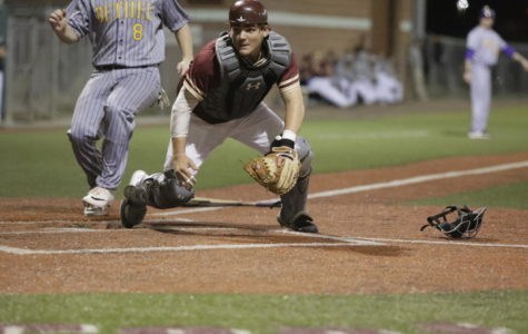 Loyola endures bittersweet series with their first conference win of the year