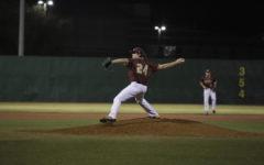 Loyola finds victory on the mound versus Stillman College