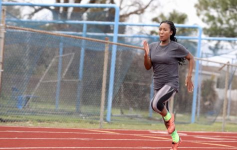 Loyola track and field set multiple records at the Spring Time Classic