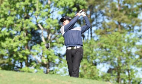Golf team adds three international players to roster